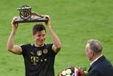 Robert Lewandowski odbierze Złotego Buta! Oto jego wszystkie sukcesy w klubowej karierze [ZDJĘCIA]