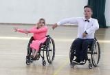 Warsztaty taneczne dla dzieci niepełnosprawnych w Łodzi. Tańce na wózkach inwalidzkich [ZDJĘCIA]