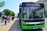 Ursus City Smile - tym razem powstał polski autobus o napędzie elektryczno-wodorowym