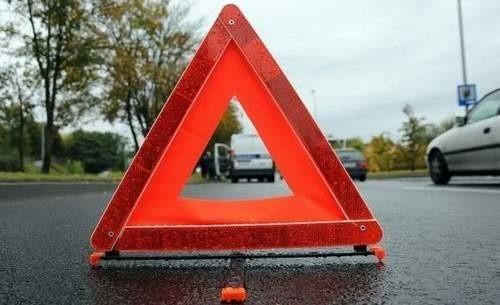 Wypadek w Sownie.