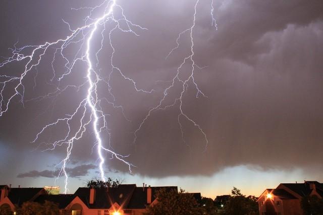 Gwałtowne burze to coraz częstsze zjawisko w naszym krajuGwałtowne burze to coraz częstsze zjawisko w naszym kraju