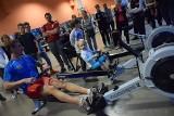 Młodzi, chorzy na cukrzycę, sportowcy na zajęciach z mistrzem olimpijskim [ZDJĘCIA, WIDEO]