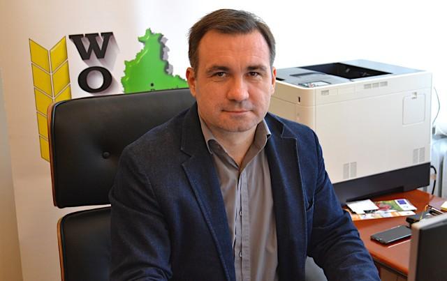 Jacek Sommerfeld został powołany na stanowisko nowego dyrektora Wielkopolskiego Ośrodka Doradztwa Rolniczego w Poznaniu. Wcześniej pełnił funkcję zastępcy dyrektora.