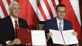 Polska bez Huawei? Polsko-amerykańska deklaracja o współpracy ws. 5G to sukces dyplomatyczny USA