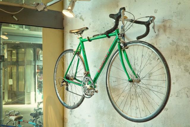 Przygotuj rower na nowy sezon! Domowy przegląd roweru po zimie to konieczność. Zobacz jak to zrobić >>>