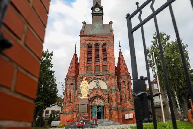 Parafia pw. św. Józefa na Pomorzanach w Szczecinie