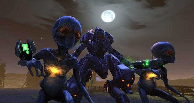 XCOM: Enemy WithinXCOM: Enemy Within, czyli dodatek do bardzo dobrze ocenianej gry XCOM: Enemy Unknown