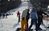 Sezon narciarski 2018 w Beskidach. Boże Narodzenie na biało, w Beskidach można pojeździć na nartach WARUNKI NARCIARSKIE