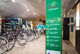 W Bałtowskim Kompleksie Turystycznym rusza wypożyczalnia rowerów! To będzie hit nadchodzącego sezonu letniego [ZDJĘCIA]