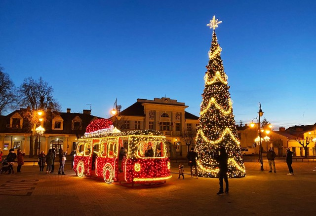 Ta dekoracja świąteczna dała Aleksandrowowi zwycięstwo w półfinale konkursu.