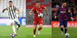 Złota Piłka. Piłkarz roku FIFA. Lewandowski zasłużył, oni już niekoniecznie. Czasami nawet Messi i Ronaldo