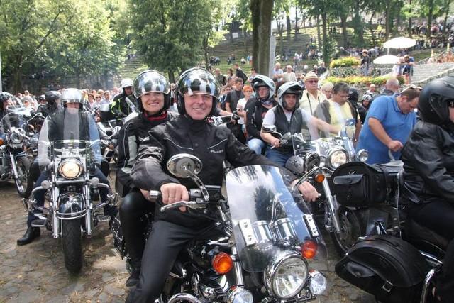 6 sierpnia odbędzie się XV Pielgrzymka Motocyklistów na Górę Świętej Anny.