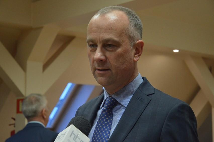Marcin Jabłoński decyzję sądu naczelnego przyjął z ulgą.