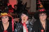 Bal czarownic w Pałacu Sulisław. Imprezę przygotowały cztery sołectwa [ZDJĘCIA]