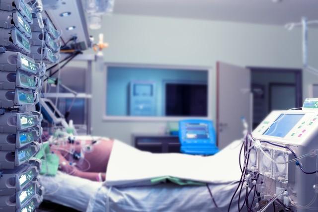 Epidemia koronawirusa wpłynęła na sprawność i wydolność systemu opieki medycznej