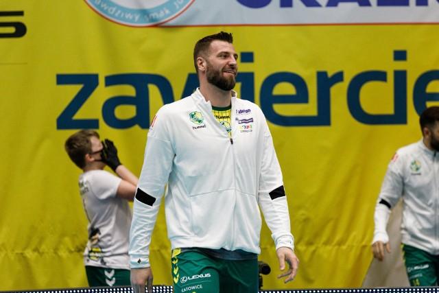 Grzegorz Bociek wystartuje w drafcie - może zostać zawodnikiem ligi koreańskiej.