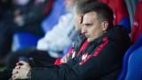 """Sławomir Peszko w ścisłej kadrze na MŚ 2018. """"Będzie miał wielu przeciwników, ale trzeba zaufać w tym wszystkim trenerowi"""""""