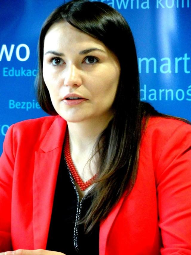 Agnieszka Kurant