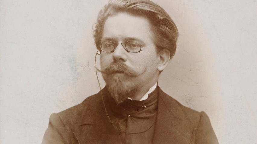Władysław Reymont należał do tych osób, które nie mogły...