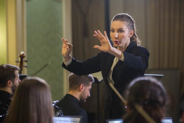Finałowy koncert poprowadzi Anna Moniuszko