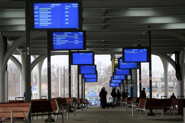 Centrum przesiadkowe Sądowa, czyli nowy dworzec autobusowy w Katowicach