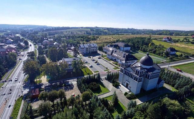 W gminie Michałowice zorganizowano wybory uzupełniające na sołtysa Zerwanej