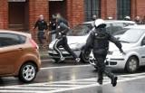 Derby Łodzi 2016 i protest kibiców Widzewa: Zamieszki i awantura w centrum Łodzi [ZDJĘCIA, FILM]