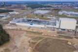 40 milionów euro trafi na tę działkę w Nowej Soli. Ruszyła ogromna inwestycja w południowej strefie przemysłowej