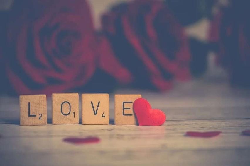 Miłość to sens życia dla człowieka. I to nie miłość do...