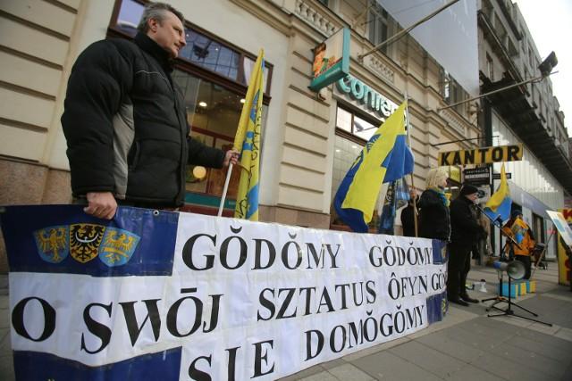 Heppening w Katowicach 21.02.2015 r.