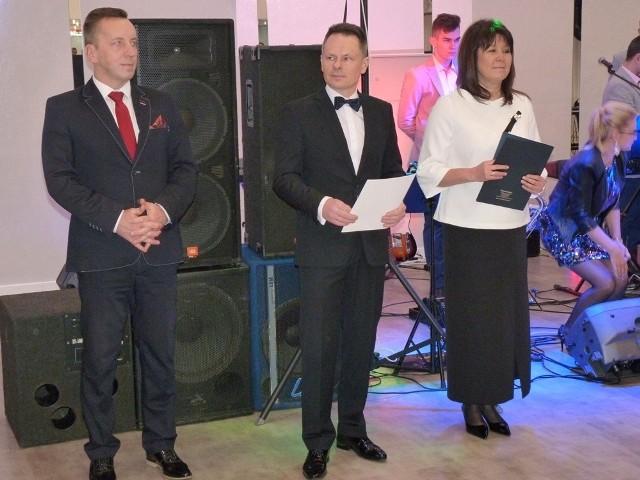 Studniówki 2018. Studniówka Zespołu Szkół Ponadgimnazjalnych nr 1 w Radomsku