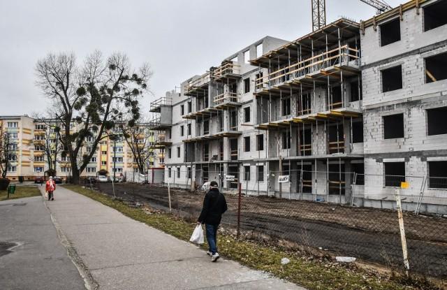 Ceny mieszkań, zarówno na rynku pierwotnym, jak i wtórnym, znacznie się zmieniły. Podajemy, jak kształtowały się w ostatnich latach w Kujawsko-Pomorskiem