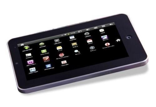 czytnik ebook'ów, tablet (na zdjęciu), odtwarzacz mp4, cyfrowa ramka, brelok, aparat retro, mały cyfrowy aparat, profesjonalna lustrzanka, przyjazna kamera