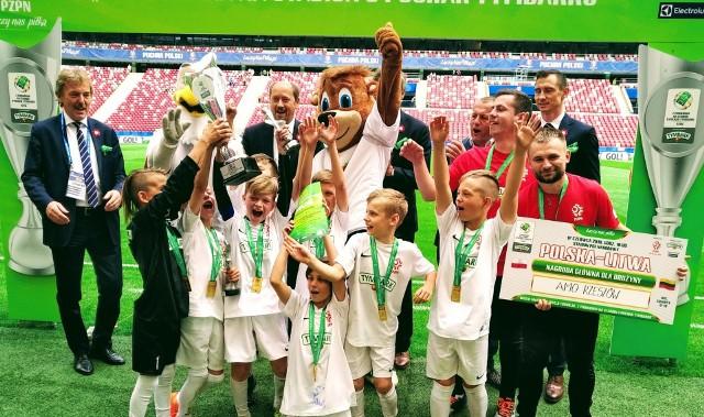 Już dawno nasze młodzieżowe drużyny nie osiągnęły tak znaczących sukcesów. Gratulujemy!