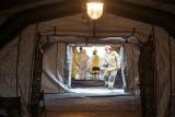 Zagrożenie koronawirusem w woj. lubelskim. Do pięciu wzrosła liczba pacjentów z podejrzeniem zakażenia