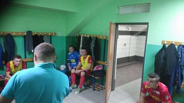 Nowiny wygrały bardzo ważny mecz w Pyskowicach.