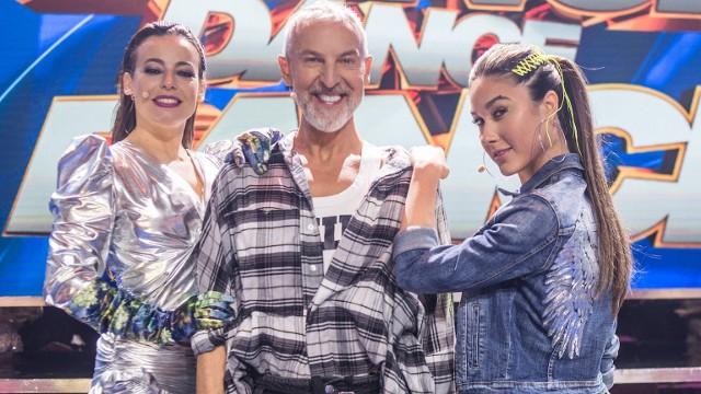 """Telewizja Polska zawiesiła realizację talent-show """"Dance Dance Dance"""". Zobaczymy jednak jeszcze cztery zrealizowane wcześniej odcinki programu"""