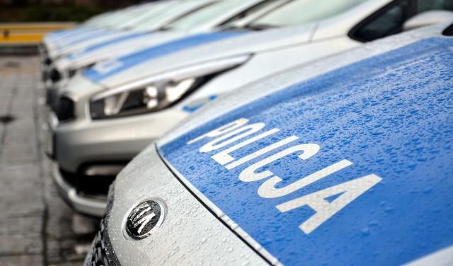 13 funkcjonariuszy z Lublina jest zarażonych koronawirusem