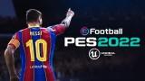 Seria PES przejdzie rewolucję! Powitajcie eFootball, czyli piłkarską grę free-to-play