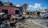 Nowa Biała. Pogorzelcy ze spiskiej wsi dostaną nową stolarkę okienną do odbudowywanych domów