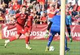 Widzew-Andrespolia 3:0. Już w środę łodzianie mogą awansować do trzeciej ligi