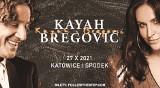 Weź udział w konkursie i wygraj podwójny bilet na koncert Kayah&Bregović w Spodku!