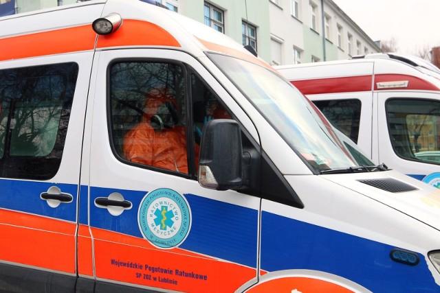 Zmarło dwóch kolejnych pacjentów w Polsce
