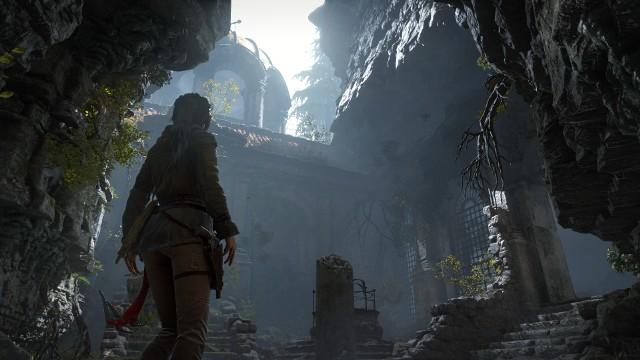 Rise of the Tomb RaiderRise of the Tomb Raider: w polskiej wersji językowej w roli Lary Croft ponownie wystąpiła Karolina Gorczyca