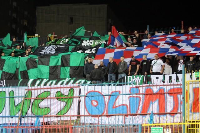 Dla piłkarzy i kibiców ROW-u Rybnik mecz z Górnikiem Zabrze będzie piłkarskim świętem. Oba kluby są ze sobą zaprzyjaźnione