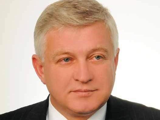 burmistrz Hajnówki