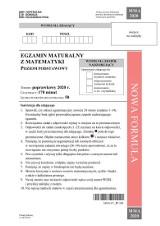 Matura poprawkowa matematyka 2020. ODPOWIEDZI, ROZWIĄZANIA, ARKUSZ CKE. To pojawiło się na egzaminie z matematyki 8.09.2020!