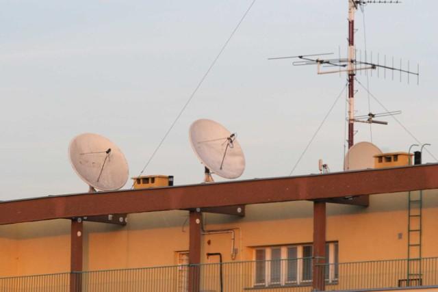 """Szczecińska Spółdzielnia Mieszkaniowa kupiła sieć kablową """"Gryf Net"""" za 3,8 mln zł płatne w ratach przez 5 lat. W spółdzielni jest około 10 tys. mieszkań, na spółdzielcę wypada więc nieco ponad 6 zł miesięcznie."""