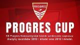 Progres Konstantynów organizuje piłkarski turniej. Zaprasza do gry