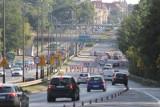 Poznań: Od 12 lipca zmiany w ruchu w rejonie ul. Niestachowskiej. Drugi etap remontu wiaduktu potrwa do 23 lipca